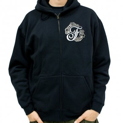 the-flatliners - Hearts | Zip-Hood