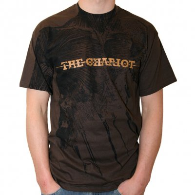 The Chariot - Muscle | T-Shirt