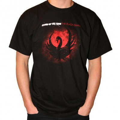 story-of-the-year - The Black Swan | T-Shirt