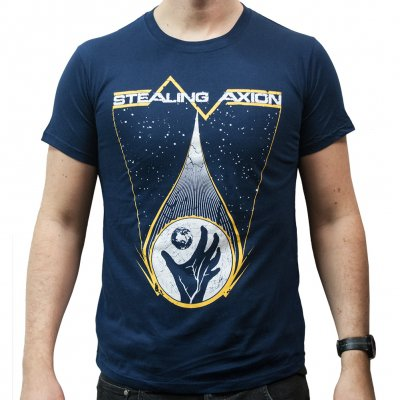stealing-axion - Solar | T-Shirt
