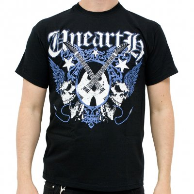 Unearth - Give Me Shred | T-Shirt