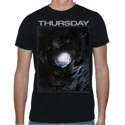 Thursday no devolucion t shirt