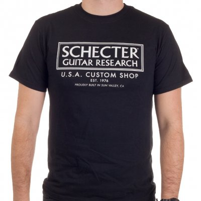 Schecter Guitars - Custom Shop | T-Shirt