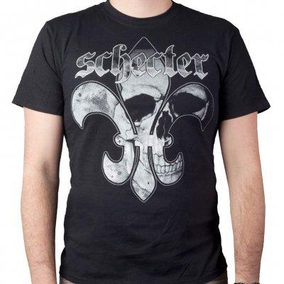 Schecter Guitars - Fluer De Skull EU | T-Shirt