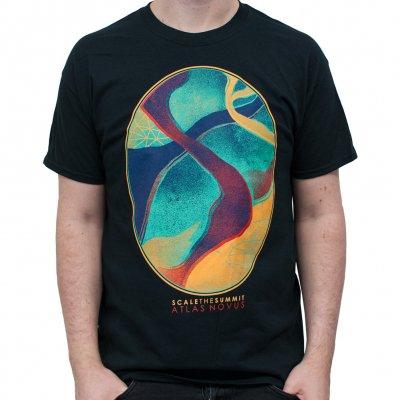 scale-the-summit - Atlas Novus | T-Shirt
