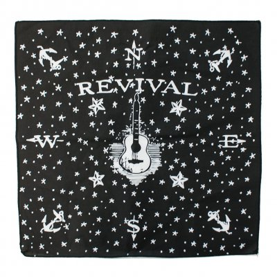Revival Tour - Tour | Bandana