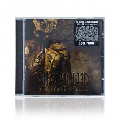 shai-hulud - Misanthropy Pure | CD