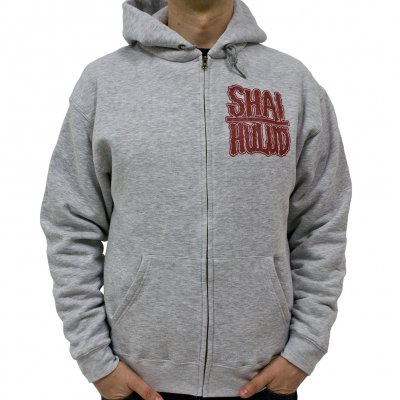 Shai Hulud - Contempt | Zip-Hood