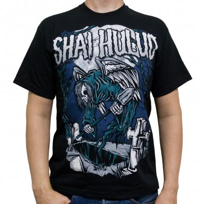 Shai Hulud - Salvation | T-Shirt
