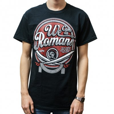 We Came As Romans - Stay Inspired | T-Shirt