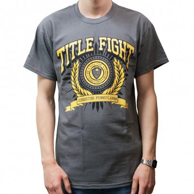 Title Fight - Kingston | T-Shirt