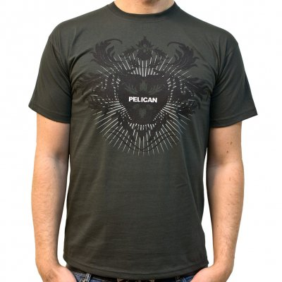 Pelican - Art | T-Shirt
