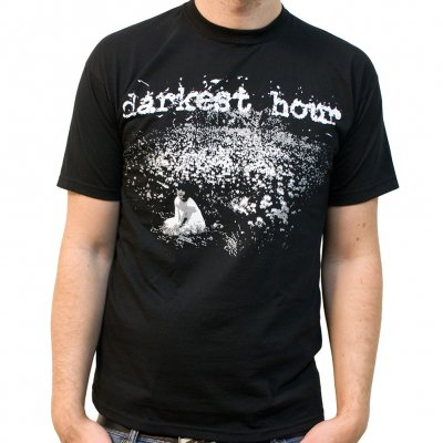 Darkest Hour - Girl | T-Shirt