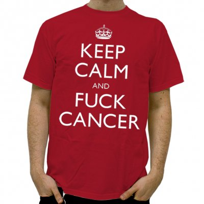 Shirts For A Cure - Keep Calm | T-Shirts