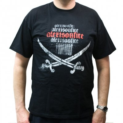 alexisonfire - Swords | T-Shirts