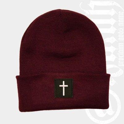 izaiah - Cross | Beanie