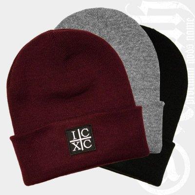 izaiah - ICXC | Beanie