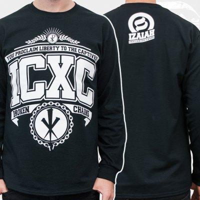 izaiah - ICXC | Longsleeve