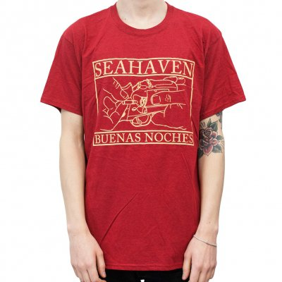 Seahaven - Buenas Noches | T-Shirt