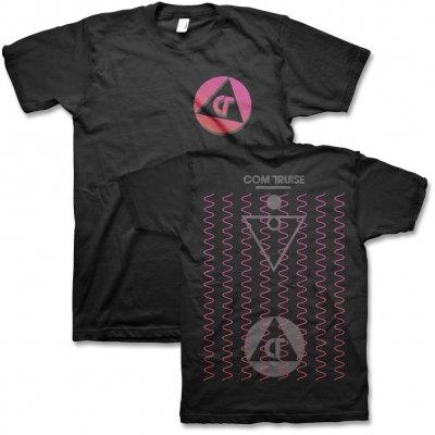 com-truise - Coil | T-Shirt