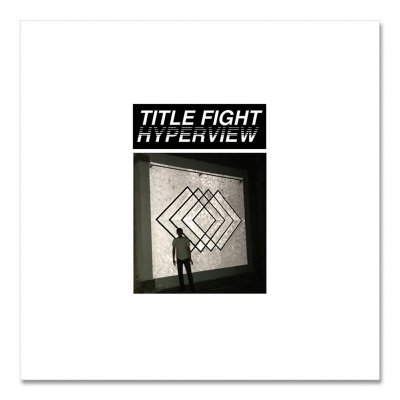 title-fight - Hyperview | CD