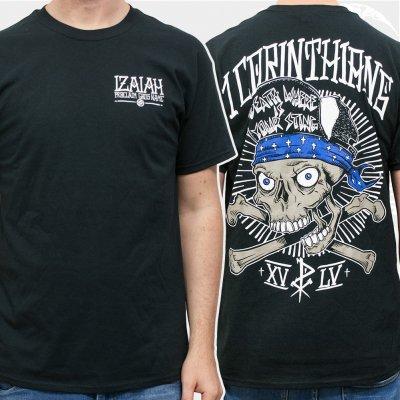 Bandana Skull | T-Shirt