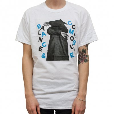 Balance And Composure - Peekaboo | T-Shirt