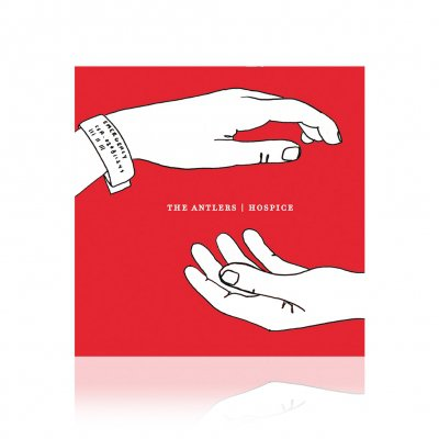 The Antlers - Hospice | CD