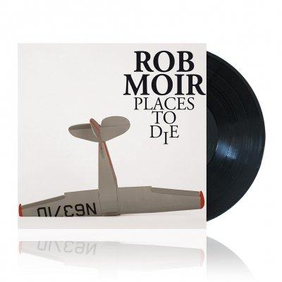 shop - Places To Die | Vinyl