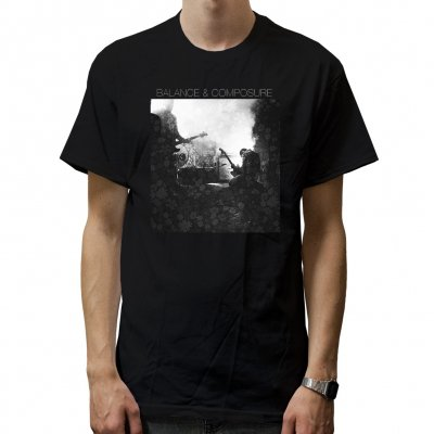 Balance And Composure - Live Pic | T-Shirt