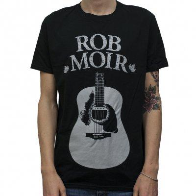 Rob Moir - Guitar | T-Shirt