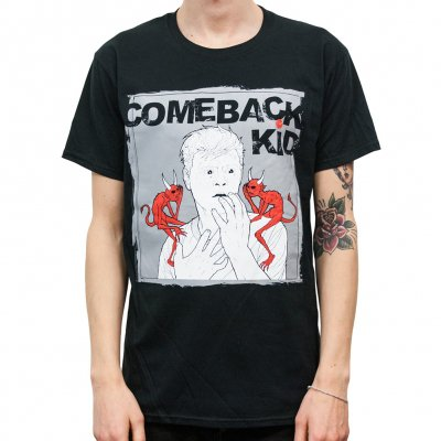 Comeback Kid - Devil | T-Shirt