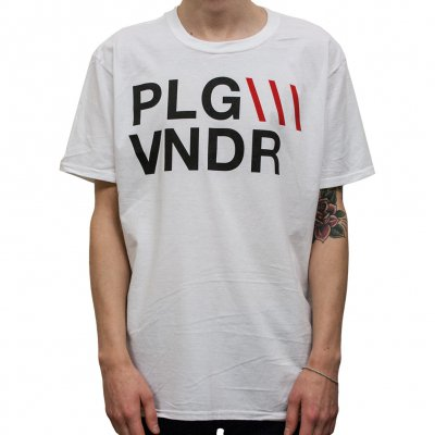 Plague Vendor - PLG VDNR | T-Shirt