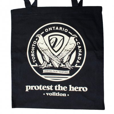 Protest The Hero - Blindfold | Tote Bag