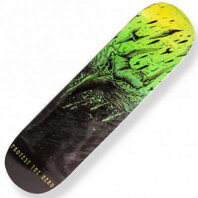 Protest The Hero - Birds | 8.00 Skatedeck