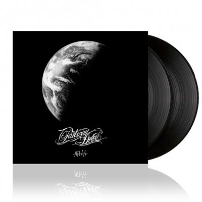 shop - Atlas | 2xBlack Vinyl