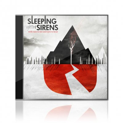 sleeping-with-sirens - With Ears To See, And Eyes To Hear | CD