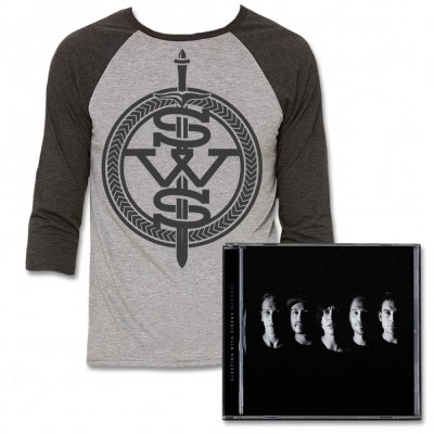 sleeping-with-sirens - Madness/Symbol | CD+Longsleeve