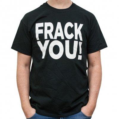 Jello Biafra - Frack | T-Shirt