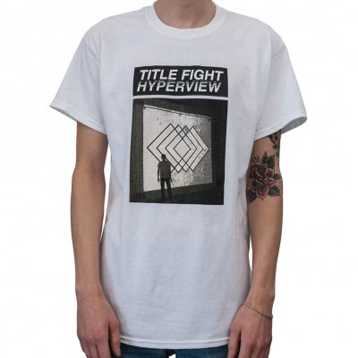 title-fight - Hyperview Album | T-Shirt