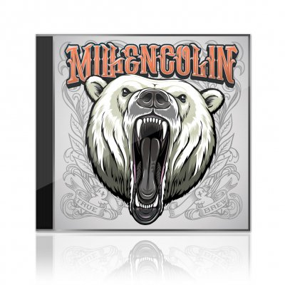 Millencolin - True Brew |  CD