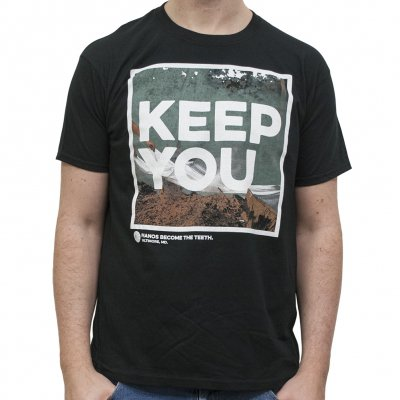 Pianos Become The Teeth - Keep You | T-Shirt