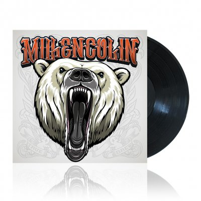 Millencolin - True Brew | Black Vinyl