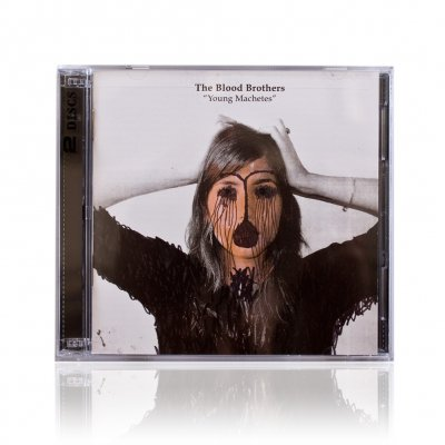 The Blood Brothers - Young Machetes | CD