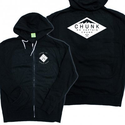Chunk No Captain Chunk - Arrows | Zip-Hood