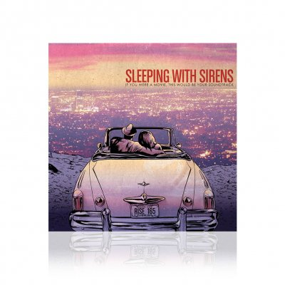Sleeping With Sirens - If You Were A Movie... | CD