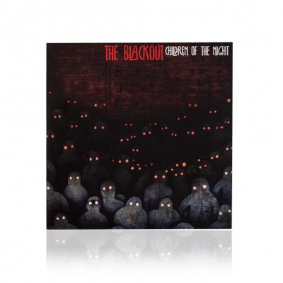 The Blackout - Children Of The Night | CD-EP
