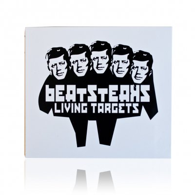 Beatsteaks - Living Targets | CD
