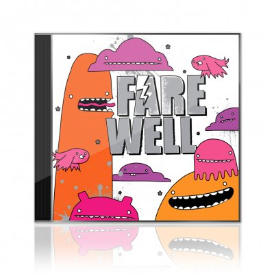 Farewell - Isn't This Supposed To... | CD