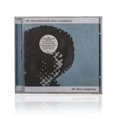 The First Conspiracy | CD